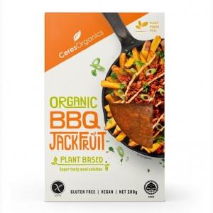 Ceres Organic BBQ Jackfruit Meal 200g
