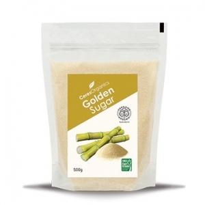Ceres Organic Golden Sugar 500g