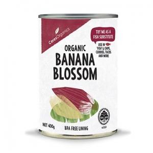 Ceres Organic Banana Blossom 400g