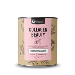 Nutra Organics Collagen Beauty with Verisol +C 225g