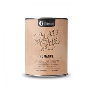 Nutra Organics Lovers Latte 90g
