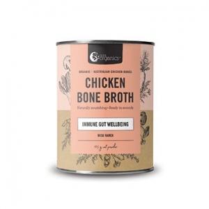 Nutra Organics Chicken Ramen Broth 100g