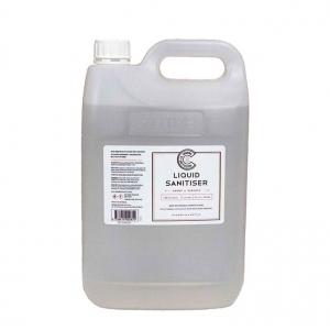 Distilling Co. Corawa Hand Sanitiser 5ltr