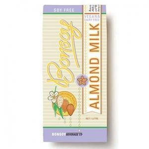 Bonsoy Almond Milk 1L x 6
