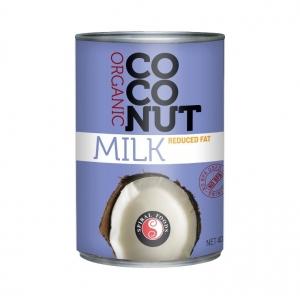 Spiral Organic Coconut Milk 400g