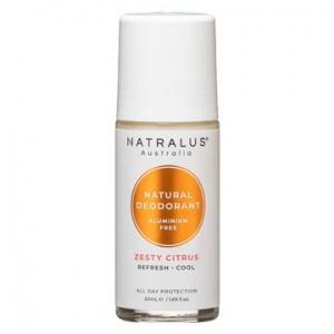 Jama Natural Deodorant Roll On Vanilla Lavender Fine 50ml
