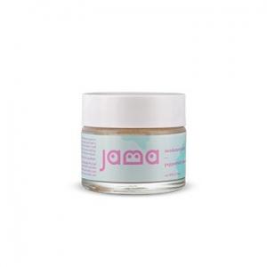 Jama Natural Deodorant Paste Peppermint Cloves 50g