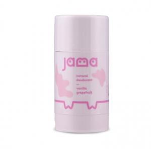 Jama Natural deodorant Stick VANILLA/ GRAPEFRUIT 70g