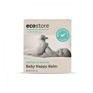 ecostore Baby Nappy Balm 60g
