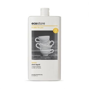 ecostore Dishwashing Liquid Lemon 1ltr