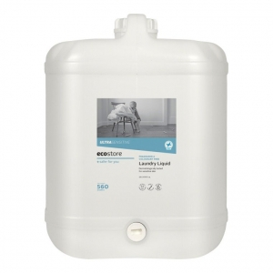 ecostore Ultra Concentrate Laundry Liquid 20ltr
