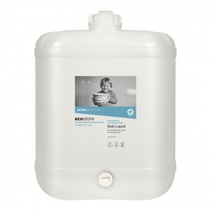 ecostore Dishwashing Liquid 20ltr