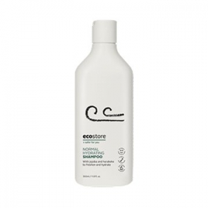 ecostore NORMAL Shampoo 350ml