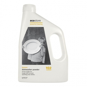 ecostore Auto Dishwashing Powder 2kg