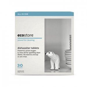 ecostore Auto Dishwasher Tablets 30's