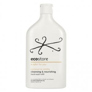 ecostore Coconut and Vanilla Hand Wash REFILL 500ml