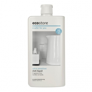 ecostore Dishwashing Liquid ULTRA SENSITIVE 500ml