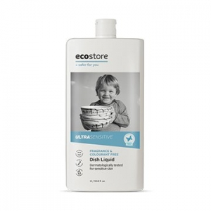 ecostore Dishwashing Liquid ULTRA SENSITIVE 1ltr