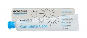 ecostore Complete Care Toothpaste 100g