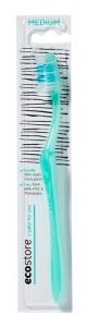 ecostore Toothbrush 12 pack MEDIUM