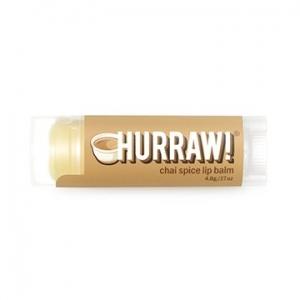 Hurraw Chai Spice Lip Balm 4.3g