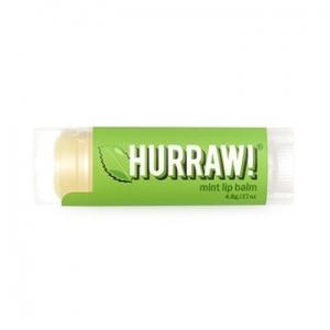 Hurraw Mint Lip Balm 4.3g