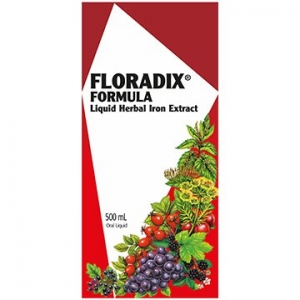 Floradix Floradix Iron Tonic 500ml