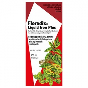Floradix Floradix Iron Tonic 250ml