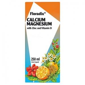 Floradix Calcium and Magnesium 250ml