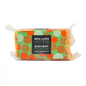 Kris Lloyd Artisan Bush Buffalo Smokey Cheese 150g x 6