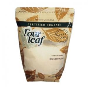 Four Leaf Milling Organic 85% Light Flour 1kg