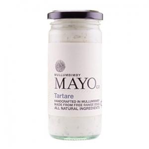 Mullumbimby Mayo Co Tartare 235g x 6